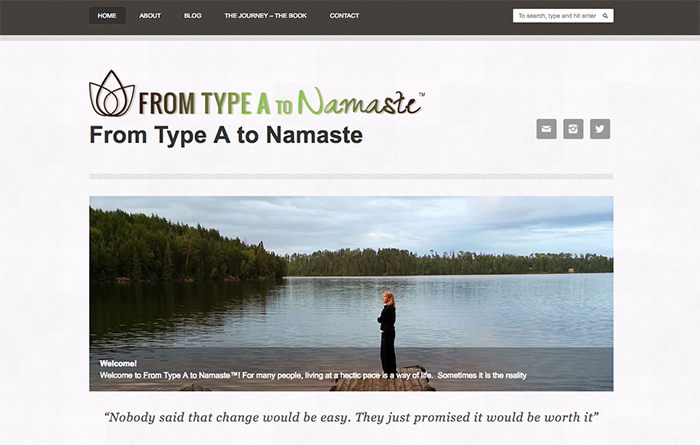 from-type-a-to-namaste