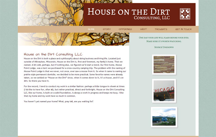 house-on-the-dirt-consulting