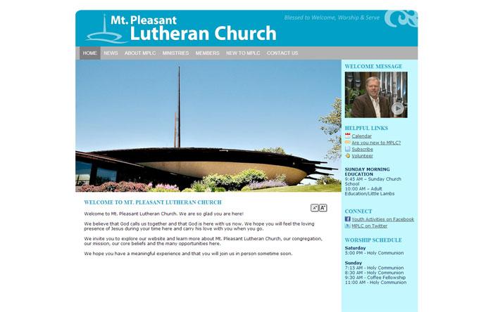mt-pleasant-lutheran-church